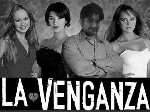 por canal nueve  desd elas 2:30 hasta las 3:30  ``La venganza ´´ novela en la que actuo yo veanlan